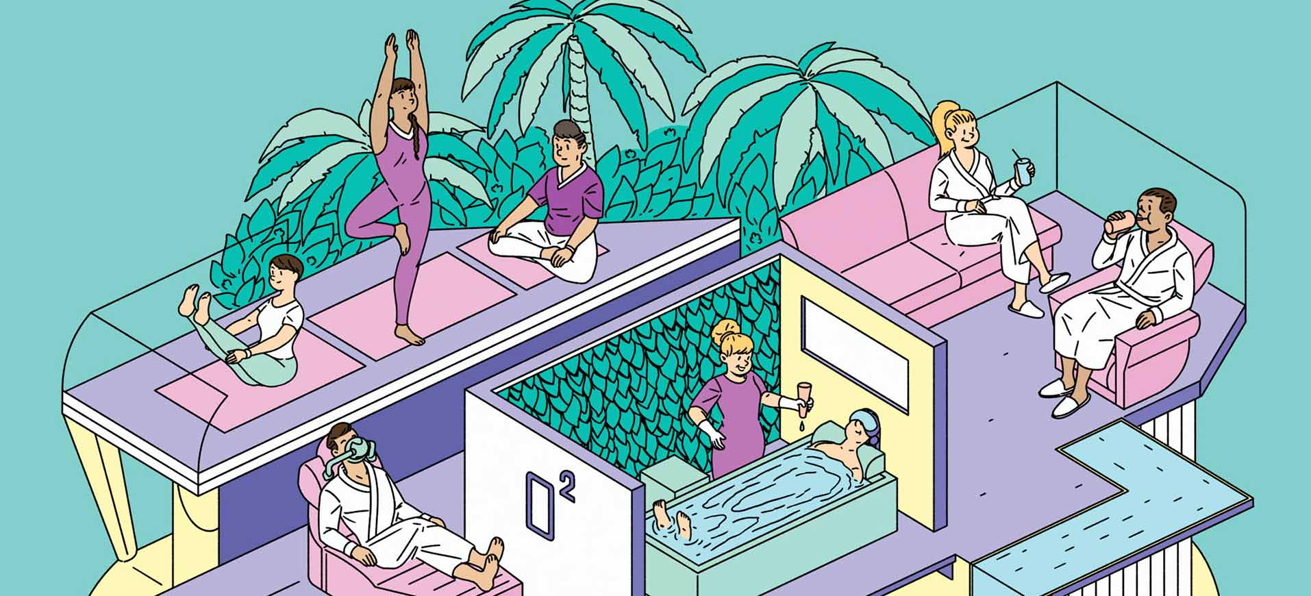 Your Guide to Beauty & Spa Logos and Branding in 2020