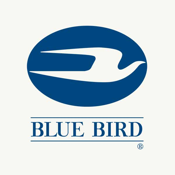Blue Bird - Logo