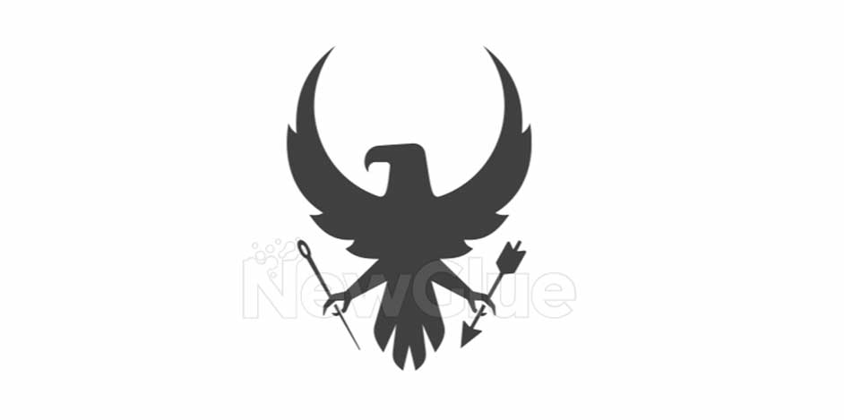 law-bird-logo-background