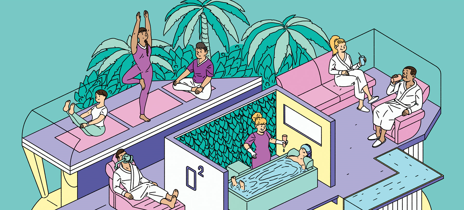 Your Guide to Beauty & Spa Logos and Branding in 2019